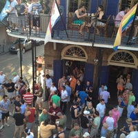 Photo taken at Oz New Orleans by Adam V. on 5/20/2012