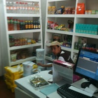 Photo taken at Nutrisa by Lalito P. on 2/29/2012