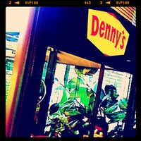 Photo taken at Denny's by Sheldon A. on 5/23/2012