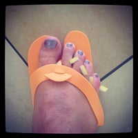 Photo taken at Elite Nails by Johnny S. on 8/12/2012