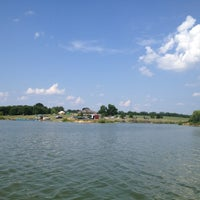 Photo taken at Shelby Farms Park by Anthony C. on 5/19/2012