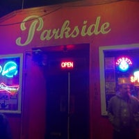 Photo taken at Thee Parkside by Paul V. on 2/20/2012