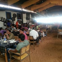 Photo taken at Brittos Bar & Restaurant by Sarfarz S. on 9/1/2012