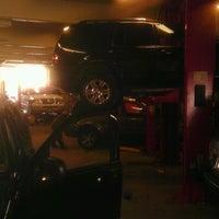 Photo taken at Di Blasi Ford by James M. on 6/29/2012