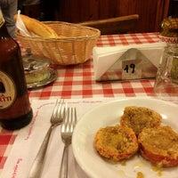 4/18/2012 tarihinde Shoichiro M.ziyaretçi tarafından Osteria Fratelli Lo Bianco'de çekilen fotoğraf