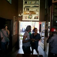Photo taken at Rocksteady by EastBayLoop K. on 9/9/2012