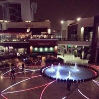 Photo taken at Jockey Plaza by Walter V. on 9/1/2012