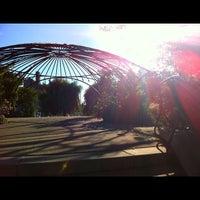 9/12/2012 tarihinde Val C.ziyaretçi tarafından Toronto Music Garden'de çekilen fotoğraf