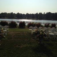 Photo taken at Elizabeth Manor Golf and Country Club by Cathi W. on 7/6/2012