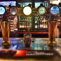 Foto diambil di Beer Point oleh Baranov D. pada 7/15/2012