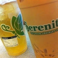 Photo taken at Serenitea by 🍭💗Princess⭐️ C. on 6/10/2012
