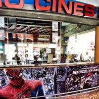 Foto tomada en Yelmo Cines Plaza Mayor 3D por Malaga F. el 7/8/2012
