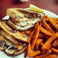 Photo taken at Kates Seafood by Julia T. on 8/11/2012
