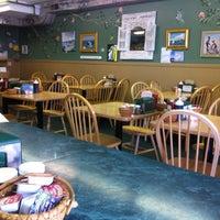 Photo taken at Sandi's Diner by Yan P. on 4/9/2012