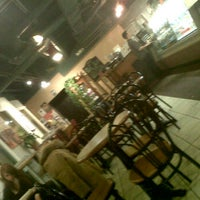 Photo taken at coffee and friends by Kayne W. on 2/3/2012