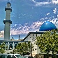 Photo taken at Masjid UNITEN by कृपया मृत्यु on 2/10/2012