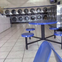 Photo taken at Suds Laundromat by Felicia W. on 8/3/2012