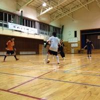 Photo taken at 高山市立東小学校 by Daike T. on 7/21/2012