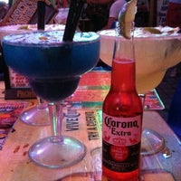Photo taken at Cabo Cantina by MS. Phylicia J. on 3/12/2012