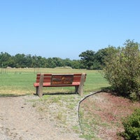 Photo taken at Boulder Ridge Golf Course by Michelle B. on 7/20/2012