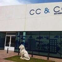 Photo taken at CC&CC Bembibre by Jose M. P. on 7/26/2012