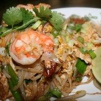 Photo taken at Phao Thai Kitchen by JeSsiCa 🐳 M. on 2/12/2012