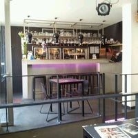 Photo taken at Café de Loge by Jeff H. on 5/27/2012