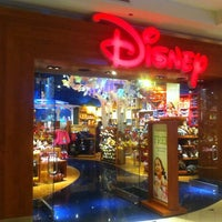 Photo taken at Disney Store by MH H. on 2/10/2012