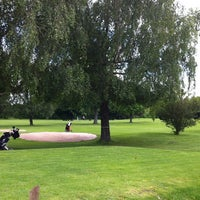 Photo taken at Golf Valenciennes by Anthony C. on 6/17/2012