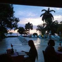 Photo taken at Cassava Terrace by Dan M. on 8/5/2012
