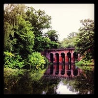 Photo prise au Hampstead Heath par Genevieve S. le6/5/2012