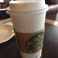 Photo taken at Starbucks by Christopher D. on 9/7/2012