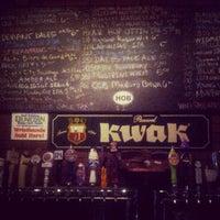 Photo taken at Dunedin House Of Beer by Blake C. on 6/26/2012