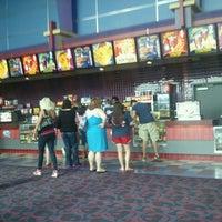 7/7/2012에 Brittany S.님이 Regal Cinemas Longview 14에서 찍은 사진