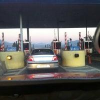 Foto tomada en Peaje Las Vegas por Seymour L. el 3/11/2012