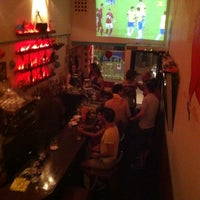 Das Foto wurde bei Cantina Pepino von Ruben B. am 7/26/2012 aufgenommen