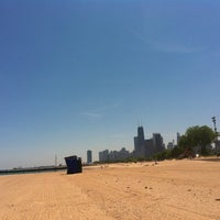 Photo taken at Fullerton Beach by Mae on 5/23/2012