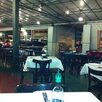 Photo taken at Pizza à Bessa by Alexandre P. on 3/26/2012
