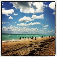 Foto scattata a Miami Beach da Billy B. il 3/17/2012