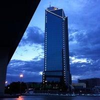 Photo taken at WIFI Hotspot by Nawaphol W. on 7/17/2012
