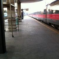 Photo taken at Treno Frecciarossa 9544 NA > MI by 5mnmdr on 3/7/2012