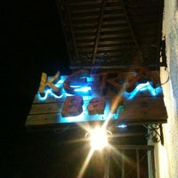 Photo taken at Kera Bar by Yannis L. on 6/8/2012