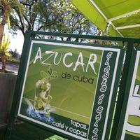 Photo taken at Azúcar de Cuba by Montaño J. on 4/17/2012
