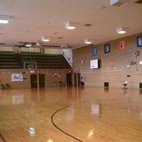 Das Foto wurde bei Evander Childs High School von Hugh I. am 8/27/2012 aufgenommen