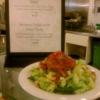 Photo taken at Walmart HQ Cafeteria by Luxurylatte on 7/16/2012