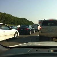Photo taken at I-65 & I-840 by Lorenzo S. on 5/18/2012