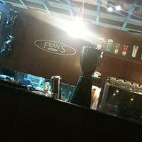 Foto scattata a Fran's Café da Márcio S. il 5/15/2012