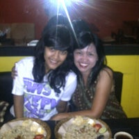 Photo taken at Mix 'n Match by Sulistyani Y. on 2/11/2012