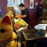 Photo taken at Ichiban Sushi by D Michael R. on 2/10/2012