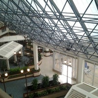Photo taken at Crowne Plaza Hotel Orlando Airport by Johan M. on 2/10/2012